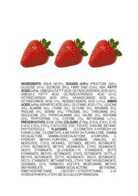Strawberry English