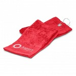 Golf Towel 140mm by 660mm