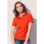 Women's Heavyweight Polo
