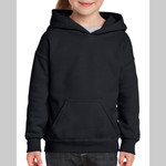 Gildan Youth Hooded Sweatshirt