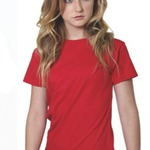 Sport-Age Surf Tee Womens