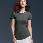 6750L Anvil Women's Tri-Blend Tee