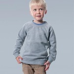 AS Colour Kids / Youth Crew Sweatshirt