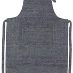 Cotton Apron w Pocket 72 units +