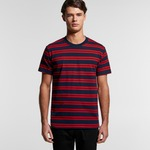 AS Colour Mens Classic Stripe Tee