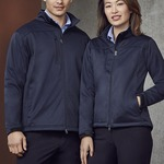 Biz Collection Ladies Soft Shell Jacket