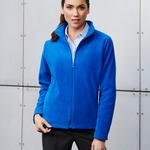 Biz Collection Women's Micro Fleece Jacket