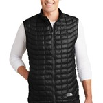 The North Face ThermoBall Trekker Puffer Vest