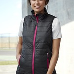 Women's Stealth Tech Puffa Vest