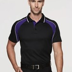 Panorama Cooldry Men's Polo
