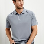Biz Collection Academy Cooldry Polo P012MS