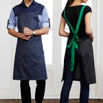 Biz Collection Urban Bib Apron